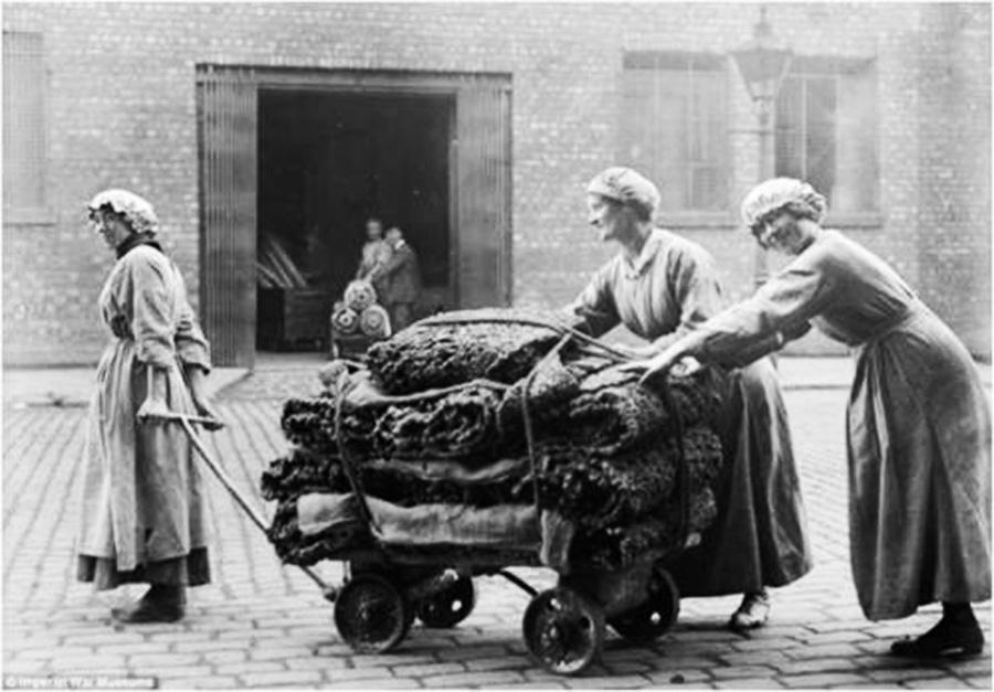 Resized Women Work
